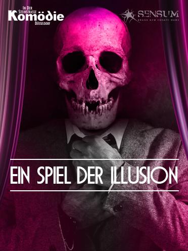 Ein Spiel der Illusion