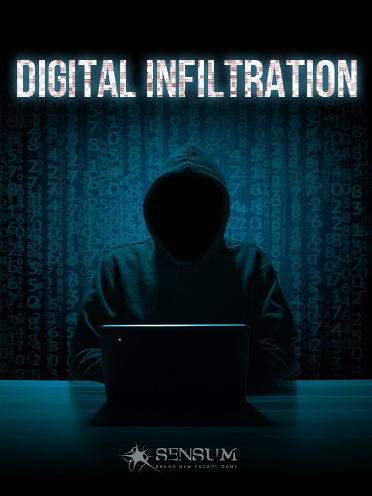 Digital infiltration
